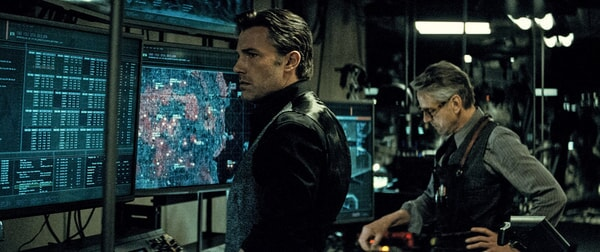 Batman v Superman: Dawn of Justice - Image - Image 18