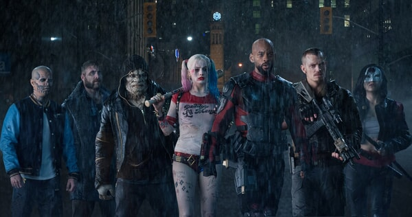 Suicide Squad - Image - Image 1