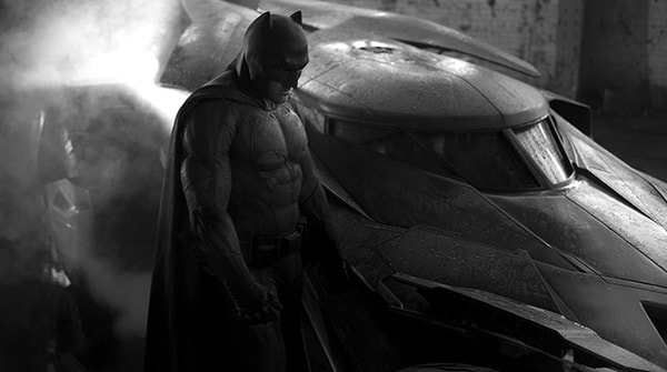 Batman v Superman: Dawn of Justice - Image - Image 5