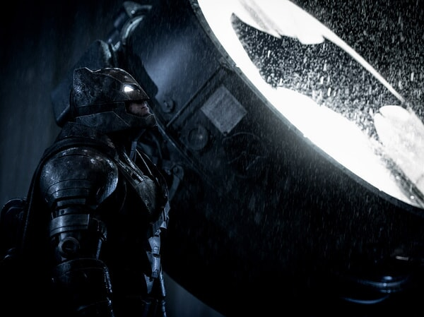 Batman v Superman: Dawn of Justice - Image - Image 11