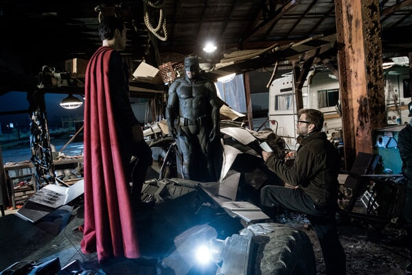 Batman v Superman: Dawn of Justice - Image - Image 48