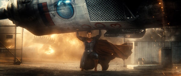 Batman v Superman: Dawn of Justice - Image - Image 34
