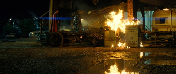 Batman v Superman: Dawn of Justice - Image - Image 38
