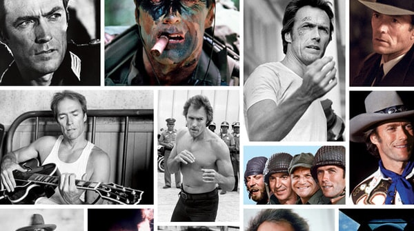 Clint Eastwood 40-film Collection - Image - Image 1