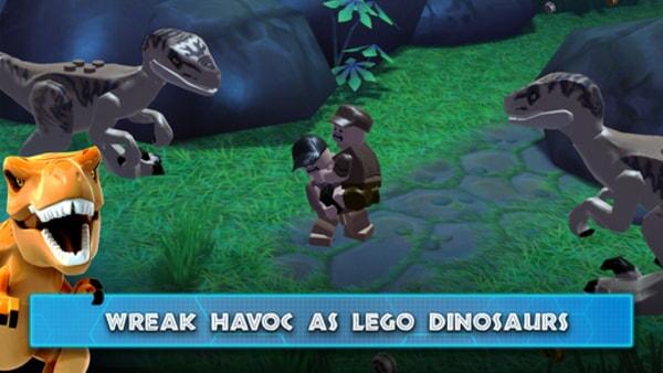 LEGO Jurassic World - Image - Image 4