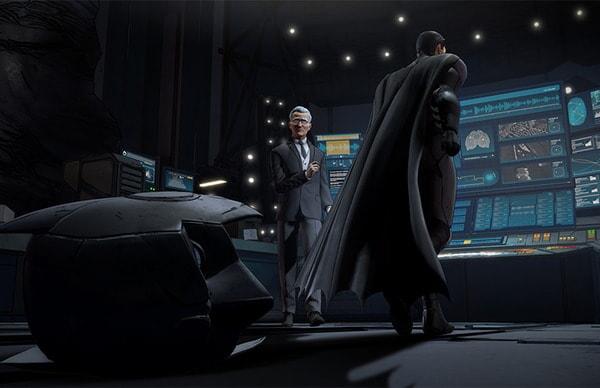 Batman: The Telltale Series - Image - Image 7