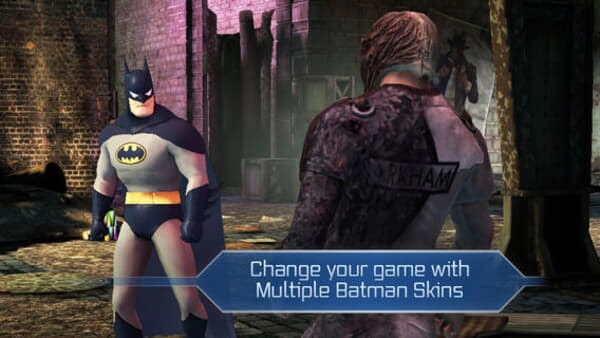 Batman: Arkham City Lockdown - Image - Image 3