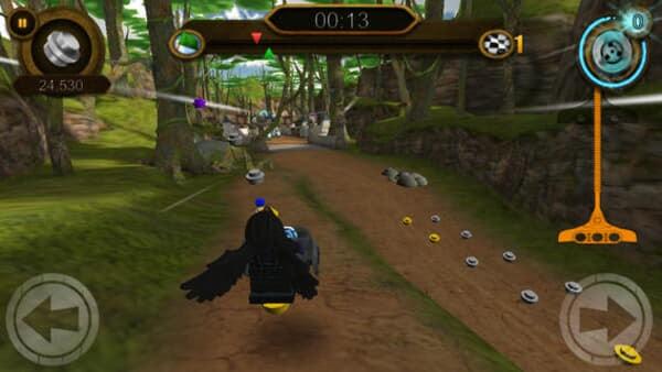 LEGO Legends Of Chima: Speedorz - Image - Image 1