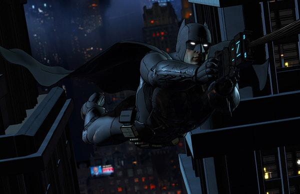 Batman: The Telltale Series - Image - Image 2