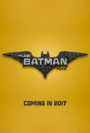 The LEGO Batman Movie - Image - Image 1
