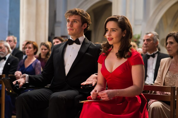 Me Before You - Image - Image 1