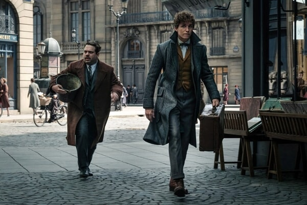 Fantastic Beasts: The Crimes Of Grindelwald - Image - Image 3