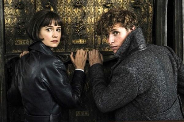 Fantastic Beasts: The Crimes Of Grindelwald - Image - Image 7