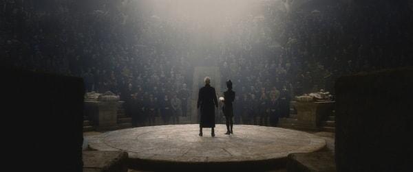 Fantastic Beasts: The Crimes Of Grindelwald - Image - Image 14