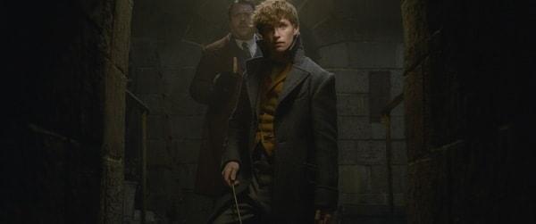 Fantastic Beasts: The Crimes Of Grindelwald - Image - Image 18