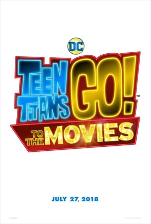 Teen titans go! to the movies - Image - Image 3