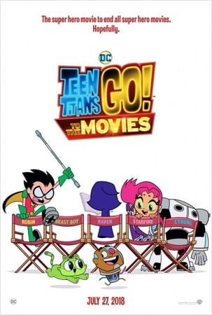 Teen titans go! to the movies - Image - Image 1