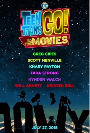 Teen titans go! to the movies - Image - Image 2