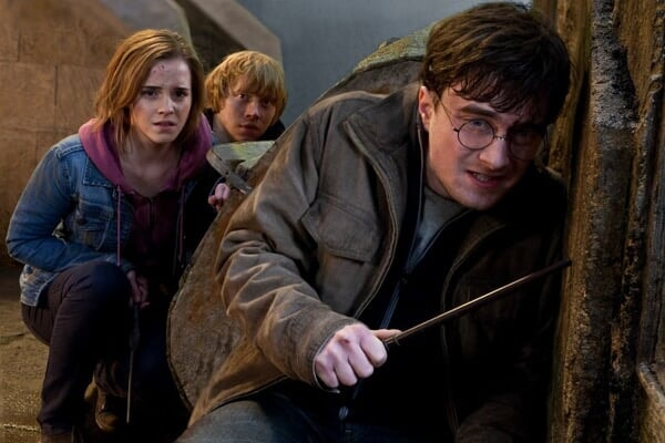 Harry Potter and the Deathly Hallows Part 2 - Image - Image 11