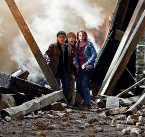 Harry Potter and the Deathly Hallows Part 2 - Image - Image 12