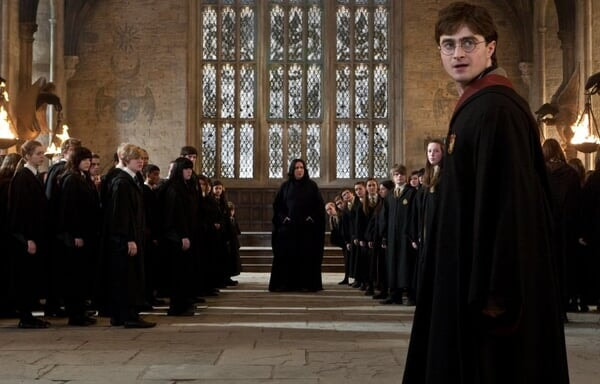 Harry Potter and the Deathly Hallows Part 2 - Image - Image 13