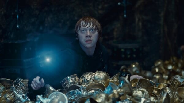 Harry Potter and the Deathly Hallows Part 2 - Image - Image 2