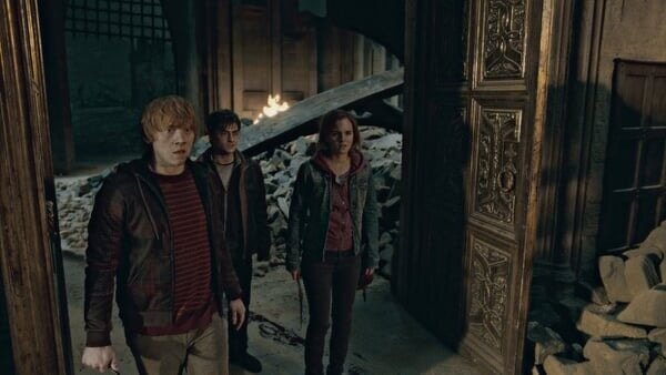 Harry Potter and the Deathly Hallows Part 2 - Image - Image 5