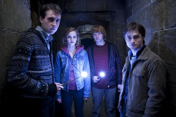 Harry Potter and the Deathly Hallows Part 2 - Image - Image 7