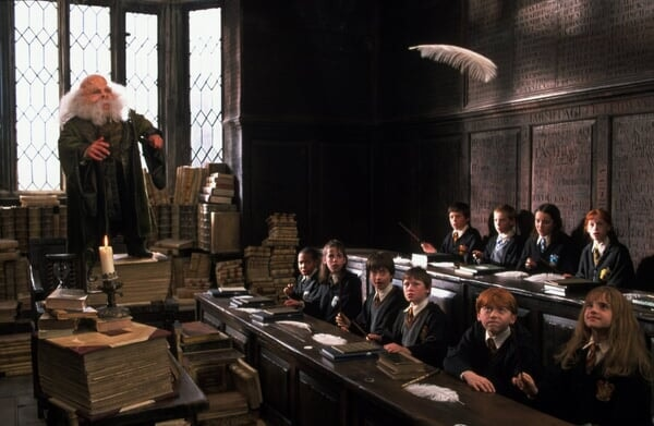 Harry Potter and the Sorcerer's Stone: Extended Version - Image - Image 10
