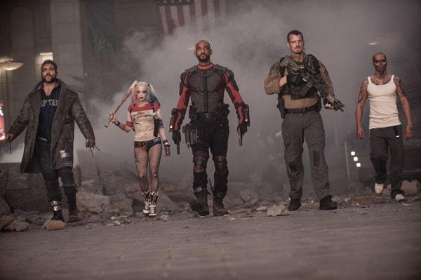 Suicide Squad - Image - Image 6