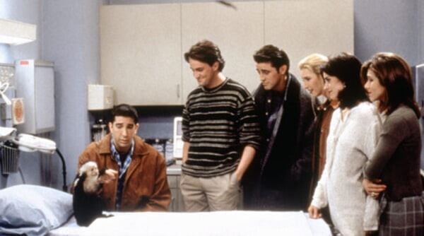 Friends: Season 1 - Image - Image 1
