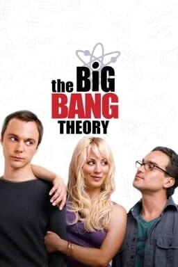 The Big Bang Theory: Season 1 - Key Art