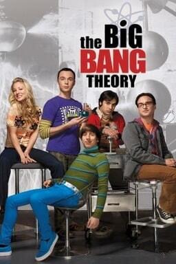 The Big Bang Theory: Season 3 - Key Art