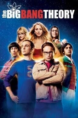 The Big Bang Theory Season 7 - Key Art