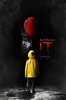 It - Key Art