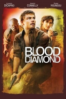 Blood Diamond - Key Art
