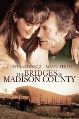 The Bridges Of Madison County - Key Art