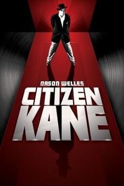 Citizen Kane - Key Art