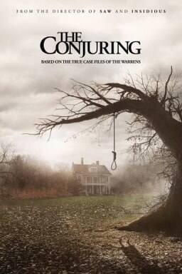 The Conjuring - Key Art