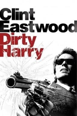 Dirty Harry - Key Art