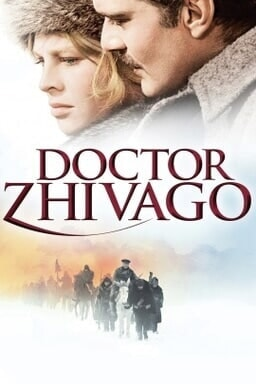 Doctor Zhivago - Key Art