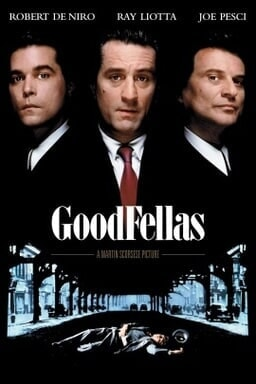 Goodfellas - Key Art