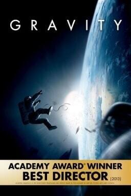 Gravity (2013) - Key Art