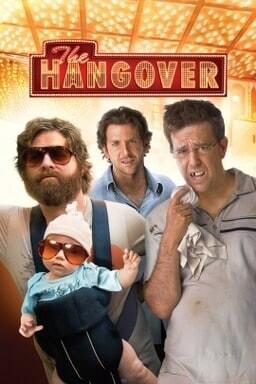 The Hangover - Key Art