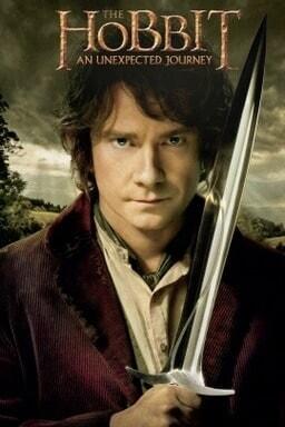 Hobbit, The: An Unexpected Journey - Key Art