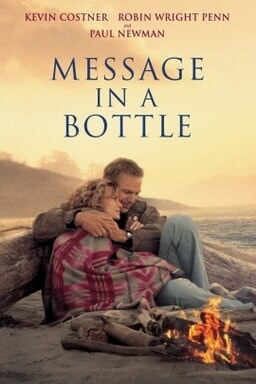 Message in a Bottle - Key Art