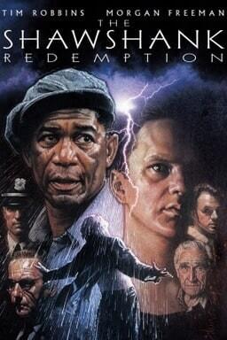 The Shawshank Redemption - Key Art