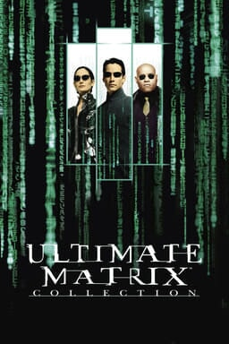 The Ultimate Matrix Collection - Key Art