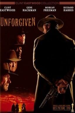 Unforgiven - Key Art