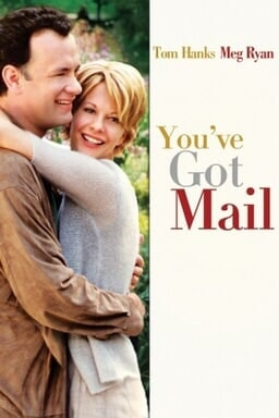You've Got Mail - Key Art